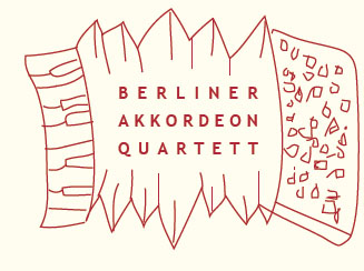 Berliner Akkordeon Quartett CD Akkordeon